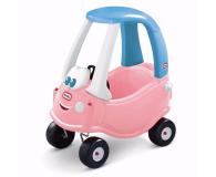 Little Tikes Cozy Coupe Księżniczki - 416719 - zdjęcie 1