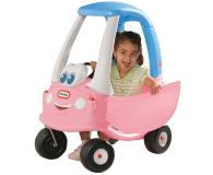 Little Tikes Cozy Coupe Księżniczki - 416719 - zdjęcie 2