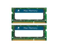 Corsair 16GB 1600MHz Mac Memory CL11 1.35V (2x8GB) - 420797 - zdjęcie 1