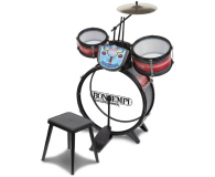 Bontempi STAR Perkusja 4 el. z elektronicznym pulpitem - 415423 - zdjęcie 1