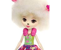 Mattel Enchantimals Trzypak Lalki ze Zwierzątkami - 421667 - zdjęcie 10