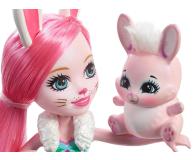 Mattel Enchantimals Trzypak Lalki ze Zwierzątkami - 421667 - zdjęcie 11