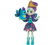 Mattel Enchantimals Trzypak Lalki ze Zwierzątkami - 421667 - zdjęcie 6