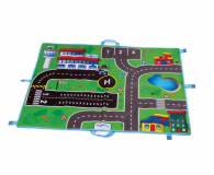 Viking Toys Viking City mata lotnisko - 416456 - zdjęcie 1