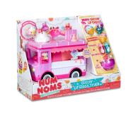 MGA Entertainment Num Noms Autobus produkcji brokatowych błyszczyków - 415756 - zdjęcie 4