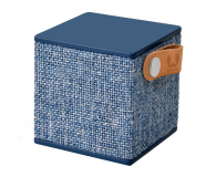 Fresh N Rebel Rockbox Cube Fabriq Edition Indigo - 420974 - zdjęcie 1