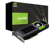 PNY Quadro P5000 16GB GDDR5 - 420982 - zdjęcie 1