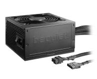 be quiet! System Power 9 400W 80 Plus Bronze - 423077 - zdjęcie 2