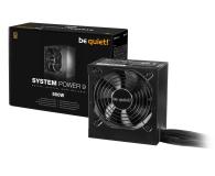 be quiet! System Power 9 500W 80 Plus Bronze - 423078 - zdjęcie 1