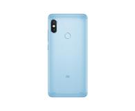 Xiaomi Redmi Note 5 3/32GB Blue - 428384 - zdjęcie 3