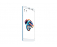 Xiaomi Redmi Note 5 3/32GB Blue - 428384 - zdjęcie 4