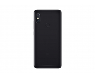 Xiaomi Redmi Note 5 4/64GB Black  - 429745 - zdjęcie 3
