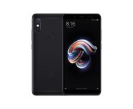 Xiaomi Redmi Note 5 4/64GB Black  - 429745 - zdjęcie 1