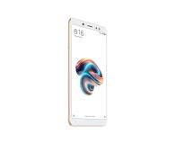 Xiaomi Redmi Note 5 4/64GB Gold - 429748 - zdjęcie 4