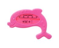 Canpol Termometr Do Kąpieli Wanienki Delfin Różowy - 429110 - zdjęcie 1