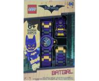 POLTOP LEGO Batman Movie Zegarek Batgirl - 418190 - zdjęcie 4