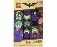 POLTOP LEGO Batman Movie Zegarek Joker - 418186 - zdjęcie 4