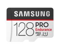 Samsung 128GB microSDXC PRO Endurance UHS-I 100MB/s  - 429923 - zdjęcie 1