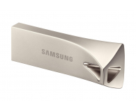Samsung 64GB BAR Plus Champaign Silver 200MB/s  - 428774 - zdjęcie 3