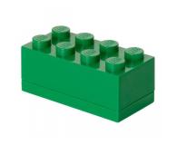 POLTOP LEGO Mini Box 8 ciemnozielony - 422159 - zdjęcie 1
