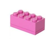 POLTOP LEGO Mini Box 8 różowy - 422161 - zdjęcie 1