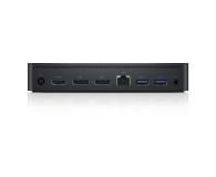 Dell D6000 USB-C - HDMI, USB, USB-C, DP, 65W - 430292 - zdjęcie 3