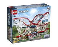 LEGO Creator Kolejka górska - 474668 - zdjęcie 1