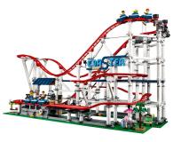 LEGO Creator Kolejka górska - 474668 - zdjęcie 2