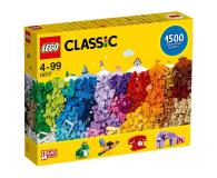 LEGO Classic Klocki, klocki, klocki - 431364 - zdjęcie 1