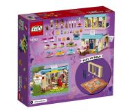 LEGO Juniors Domek nad jeziorem Stephanie - 431396 - zdjęcie 2