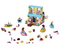 LEGO Juniors Domek nad jeziorem Stephanie - 431396 - zdjęcie 3