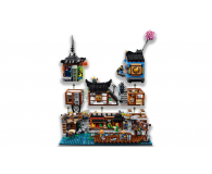 LEGO NINJAGO Movie Doki w Mieście NINJAGO - 431328 - zdjęcie 3