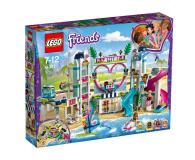LEGO Friends Kurort w Heartlake - 431351 - zdjęcie 1