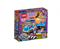 LEGO Friends Furgonetka usługowa - 431415 - zdjęcie 1