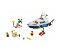 LEGO Creator Przygody w podróży - 431373 - zdjęcie 2