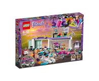 LEGO Friends Kreatywny warsztat - 431383 - zdjęcie 1