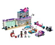 LEGO Friends Kreatywny warsztat - 431383 - zdjęcie 2