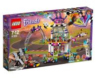 Klocki LEGO® LEGO Friends Dzień wielkiego wyścigu