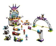 LEGO Friends Dzień wielkiego wyścigu - 431366 - zdjęcie 2