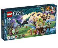 LEGO Elves Atak nietoperzy na Drzewo Elvenstar - 431355 - zdjęcie 1