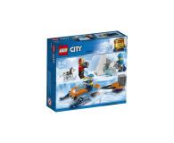 LEGO City Arktyczny zespół badawczy - 431425 - zdjęcie 1