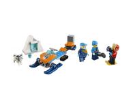 LEGO City Arktyczny zespół badawczy - 431425 - zdjęcie 2