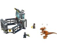 LEGO Jurassic World Ucieczka z laboratorium - 430452 - zdjęcie 2
