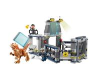 LEGO Jurassic World Ucieczka z laboratorium - 430452 - zdjęcie 3