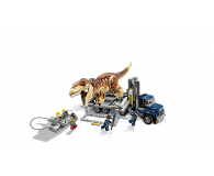 LEGO Jurassic World transport T. Rexa - 430472 - zdjęcie 3