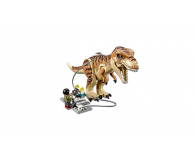LEGO Jurassic World transport T. Rexa - 430472 - zdjęcie 4