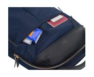 """Targus Newport Backpack 15"""" Navy - 431802 - zdjęcie 6"""