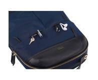 """Targus Newport Backpack 15"""" Navy - 431802 - zdjęcie 5"""