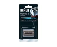 Braun Folia + Blok ostrzy 52S - 247884 - zdjęcie 1
