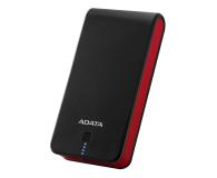 ADATA Power Bank P20100 20100 mAh 2.1A (czarno-czerwony) - 426257 - zdjęcie 1
